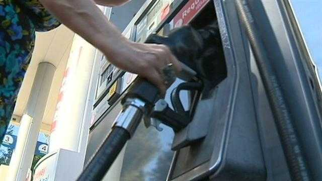 The pain at the pump is about to get worse for Californians -- specifically, on July 1.