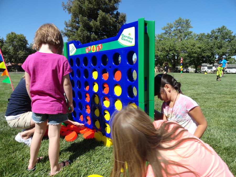 What: Sunday FundaysWhere: Carmichael ParkWhen: Sun 10am-1pmClick here for more information on this event.