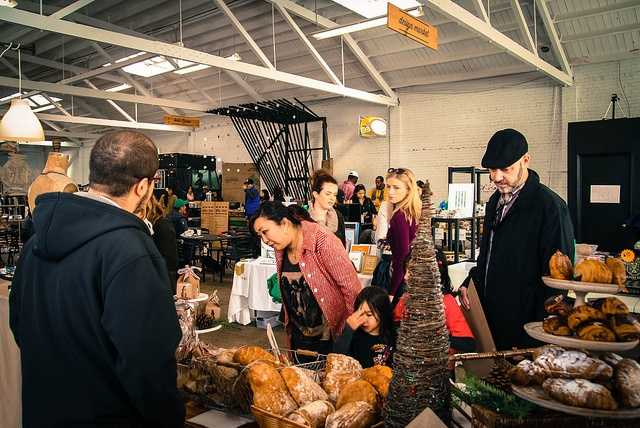 What: GOOD: Street Food & Design MarketWhere: 1409 Del Paso Blvd.When: Sun 1pm-5pmClick here for more information on this event.