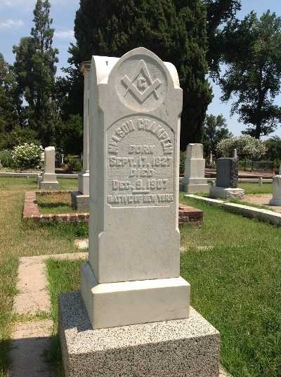 What: Fraternal Orders, Secret Societies, & Symbolism TourWhere: Sacramento Historic City CemeteryWhen: Sat 10am-11:30amClick here for more information on this event.