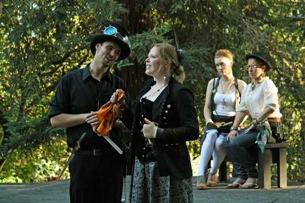 What: Common House Summer Theatre FestivalWhere: UC Davis - Wyatt DeckWhen: Thurs-Sun 8pm, through July 21Click here for more information on this event.