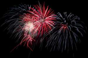 The first Fair fireworks display was showcased in 1921.