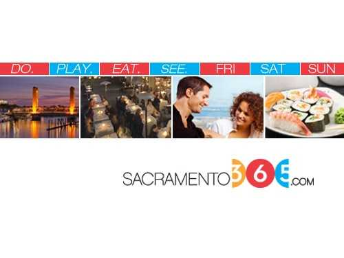 Click through this slideshow to seeSacramento365'spicks for events taking place this weekend.
