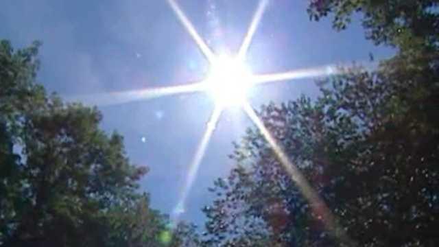 Heat wave hits East Coast
