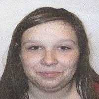 Tiffany Blattel was last seen on April 21, 2012 in Rocklin. She was wearing a gray sweatshirt and blue jeans. She is a suspected runaway juvenile.