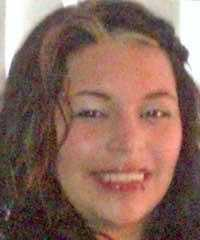 Jasmine Irene Salas was last seen on April 28, 2012 in Yuba City. She is a suspected runaway juvenile.