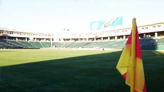 Sacramento Soccer Day took place at Raley Field in July and featured two exhibition matches. Is major league play next? (July 18, 2013)