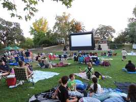 What: Movie in the Park: Madagascar 3Where: Villiage Park - Fair OaksWhen: Fri 8:30pmClick here for more information on this event.