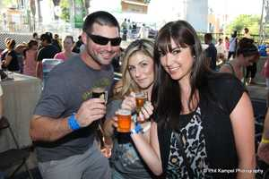 What: Brewers' FestivalWhere: Cal ExpoWhen: Sat 3pm-6pmClick here for more information on this event.