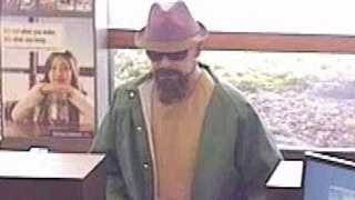 This surveillance photo was taken from a Bank of the West in Gridley.
