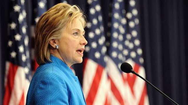 A Field Poll says Hillary Clinton's support comes from virtually all demographic subgroups.