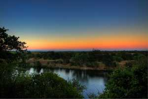 This property offers spectacular views of the American River and the Sierra.