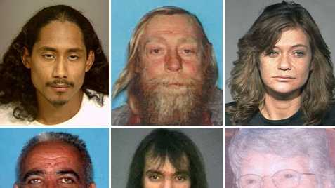 Take a look at some of the unsolved crimes in Stockton and Modesto in this slideshow.