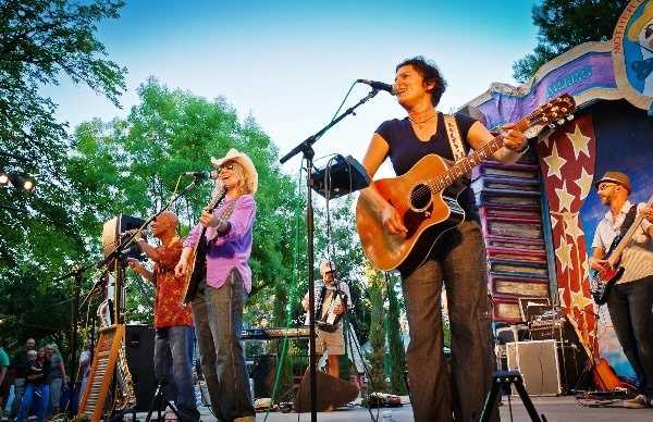 What: Cat and the Fiddle Music FestivalWhere: Fairytale TownWhen: Fri-Sun 11am-3pm & 6pmClick here for more information on this event.