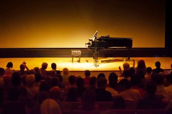 What: Classical Concert: Andrei Baumann, PianoWhere: Crocker Art MuseumWhen: Sun 3pmClick here for more information on this event.