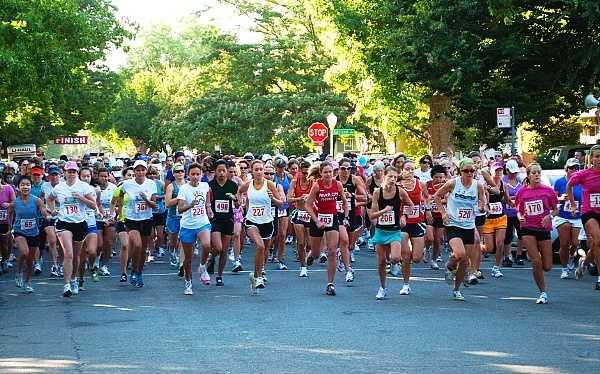 What: Susan B. Anthony Women's 5K Walk/RunWhere: Glenn Hall ParkWhen: Sat 8amClick here for more information on this event.