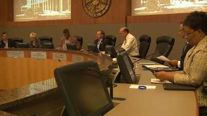 Sacramento city officials weigh in on eminent domain for arena
