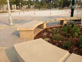 Roseville Town Square is having a grand opening this weekend, as a big push for the city in bringing more people downtown (Aug. 19, 2013).