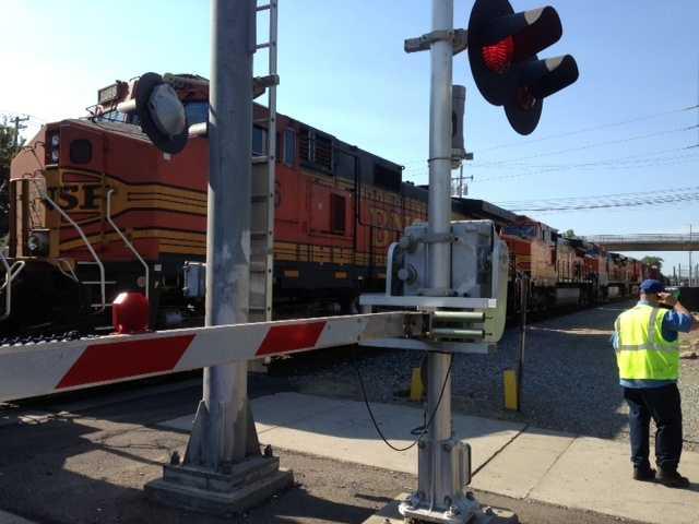 train, deadly train crash, pedestrian hit, sacramento, death,
