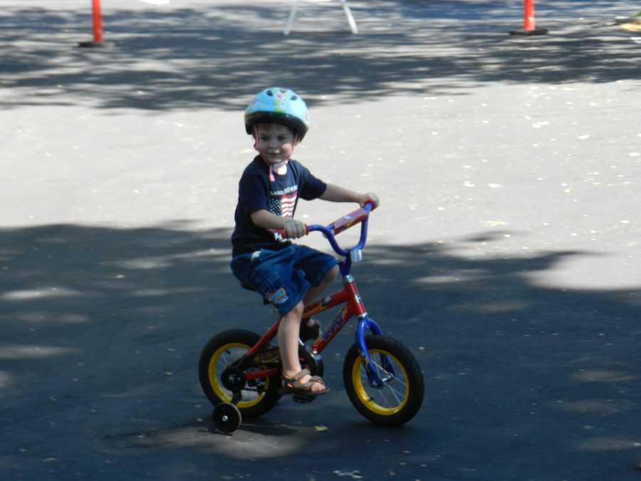 What: Wheels DayWhere: Sacramento Children's MuseumWhen: Sat 11amClick here for more information on this event.