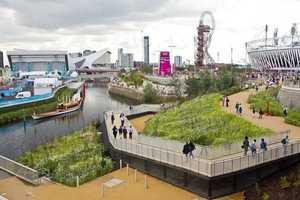 2012 London Olympic Park