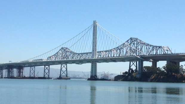 The San Francisco-Oakland Bay Bridge will be closed starting Wednesday night through Labor Day weekend. Here are some things to know if you need if you are planning to go to the City by the Bay.