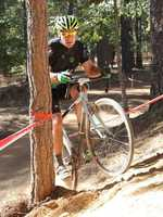 17. I'm a proud member of a cycling club in El Dorado Hills called Team Revolutions. I love to mountain bike and participate in the Sacramento Cyclocross series.
