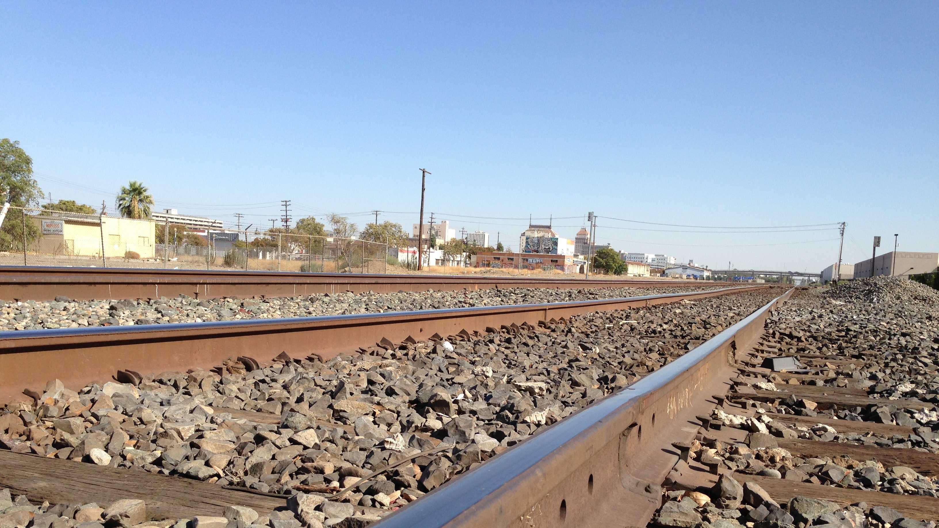 Fresno tracks