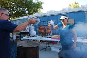 What: Boats & Brews BBQWhere: River City Rowing Club Boathouse at the Port of SacramentoWhen: Sat 4pm-8pmClick here for more information on this event.
