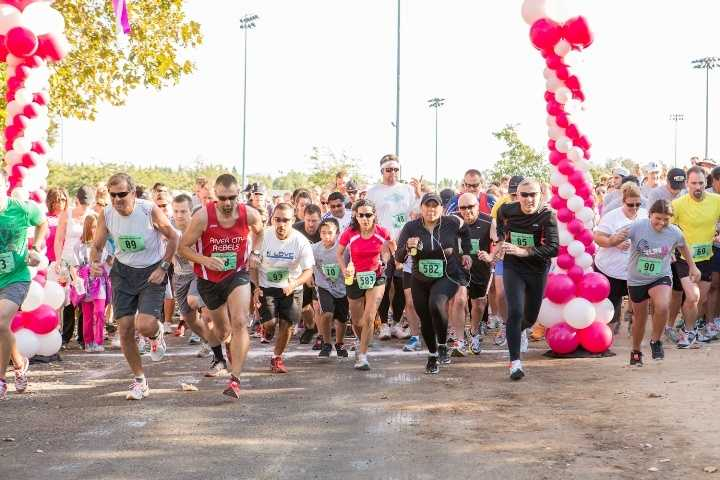 What: Run for Mercy 5K & Family WalkWhere: Maidu ParkWhen: Sat 9am *Check-in/registration 8amClick here for more information on this event.
