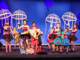 What: Disney's The Little Mermaid Jr.Where: Cosumnes Oaks High School Performing Arts CenterWhen: Fri 7pm&#x3B; Sat 2pm & 7pmClick here for more information on this event.