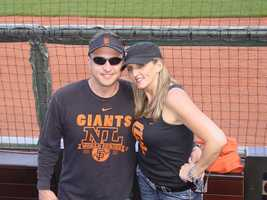 19. We are a San Francisco Giants-loving family. What happened this season?!