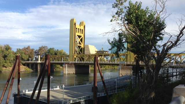 Tower Bridge shutting down for Farm-to-Fork dinner