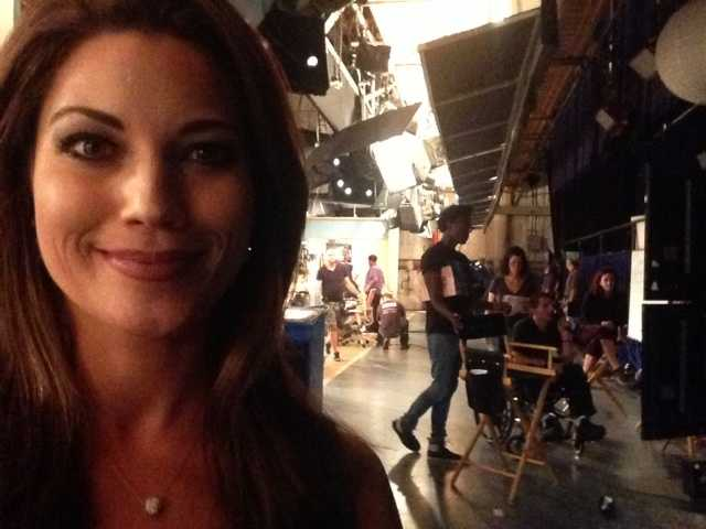 Lisa Gonzales was on set to show us some exciting new -- and returning -- shows coming up this fall on NBC. Click through this slideshow for a behind-the-scenes preview.