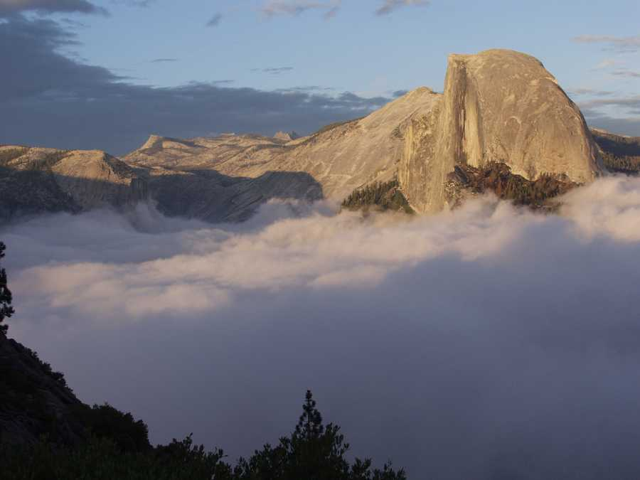 Yosemite might become a lonely place during the partial government shutdown. On Day 1 of the shutdown, however, Congress began to debate legislation to reopen portions of the government, including national parks.
