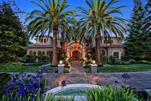 Check out this week's Mansion Monday. Click here for more information.
