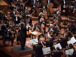 What: San Francisco SymphonyWhere: Mondavi Center - Jackson HallWhen: Fri 8pmClick here for more information on this event.