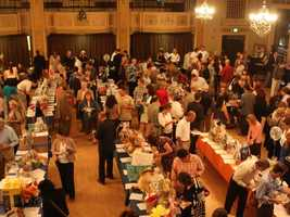 What: The Kids are Y Tasting and Benefit AuctionWhere: Masonic TempleWhen: Fri 6pm-9pmClick here for more information on this event.