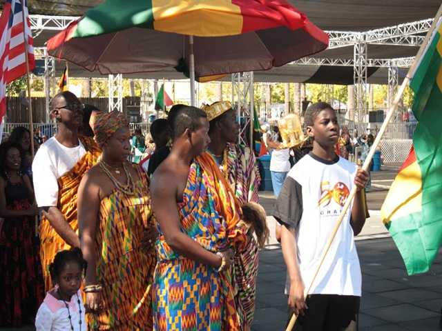 What: 2013 African Cultural FestivalWhere: Placer County Fairgrounds & Event CenterWhen: Sat & Sun 10am-6pmClick here for more information on this event.
