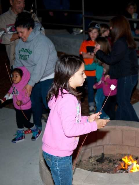 What: CampfireWhere: Maidu Museum & Historic SiteWhen: Fri 7:30pm-8:30pmClick here for more information on this event.