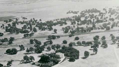 Take a look into the past, and see how Roseville blossomed into the city it is today with these historic now-and-then photos.