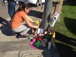 Community members and relatives express their devastation over the deadly Lodi wreck.
