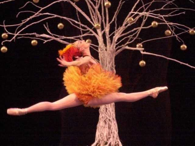 What: The Firebird with Rite of Spring and RubiesWhere: Community Center TheaterWhen: Fri, & Sat 7:30pm&#x3B; Sun 2pmClick here for more information on this event.