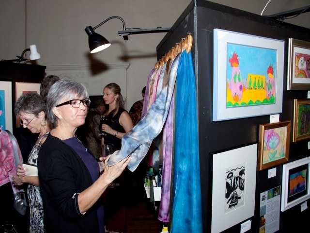 What: Uncork for the ArtsWhere: Antiquite Maison PriveeWhen: Sat 6pm-8:30pmClick here for more information on this event.