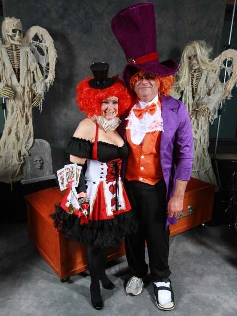 What: HalloWind GhoulapaloozaWhere: The Citizen HotelWhen: Fri 7:30pm-11pmClick here for more information on this event.