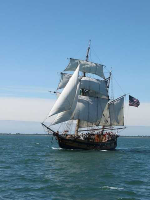 What: Tall Ship Hawaiian ChieftainWhere: Old SacramentoWhen: Fri 4pm-5pm&#x3B; Sat & Sun 10am-1pmClick here for more information on this event.