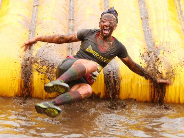 What: Mud Factor 5K: Obstacle RunWhere: Sacramento Race WayWhen: Sat 10amClick here for more information on this event.