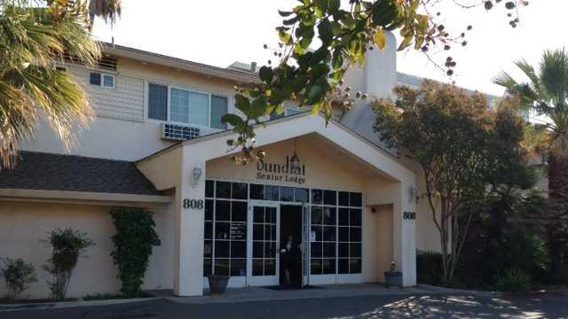 Sundial Manor (Oct. 30, 2013)