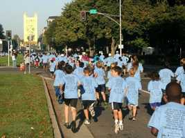 What: Run Because You Can 5K/10K Family FunWhere: Crocker ParkWhen: Sun 8am-11:30amClick here for more information on this event.