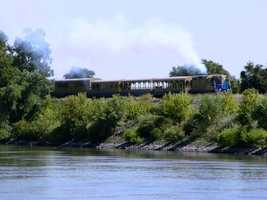What: Haunted Beer TrainWhere: Sacramento RiverTrain - West SacramentoWhen: Sat 2pm-5:30pmClick here for more information on this event.